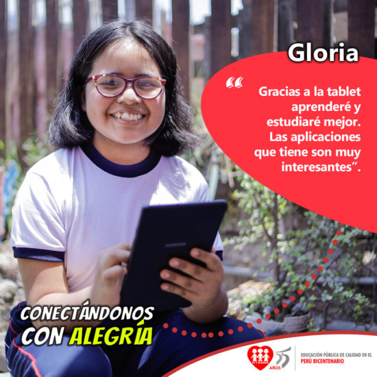 2 Gloria